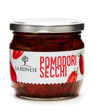 Pomodori secchi 320g_
