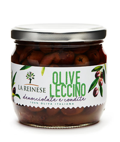 Olive leccino 310g
