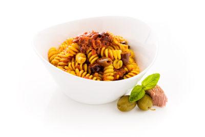 Sugo olive e tonno 350g